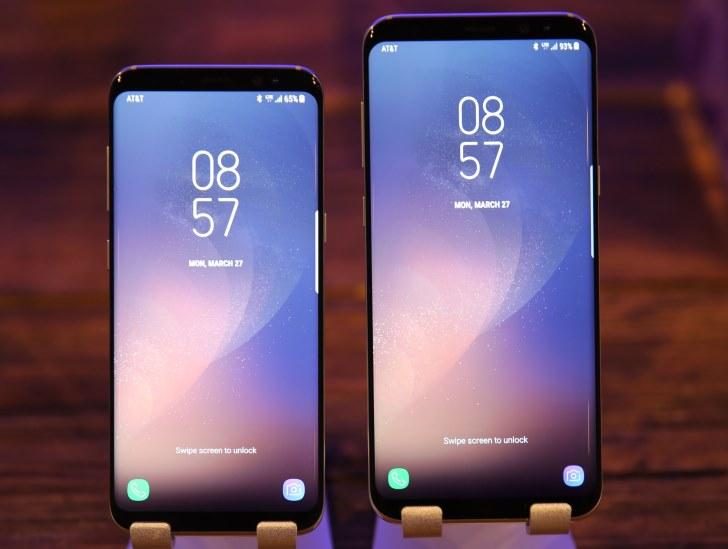 Смартфоны с экраном 18:9 могут подорожать