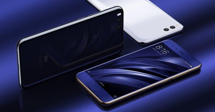 Скоро может появиться более дешевый вариант Xiaomi Mi 6