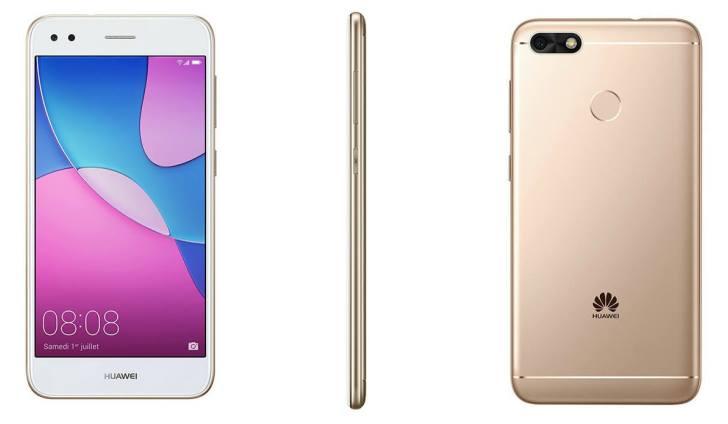 В европейскую розницу поступает Huawei Y6 Pro (2017)