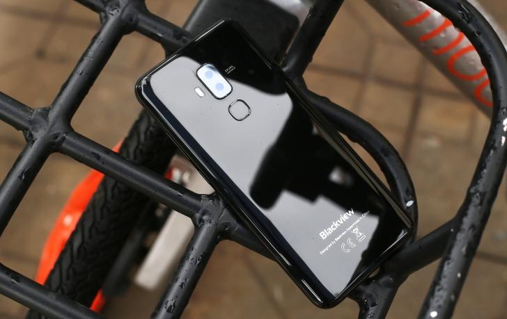 Blackview S8 временно продается со скидкой