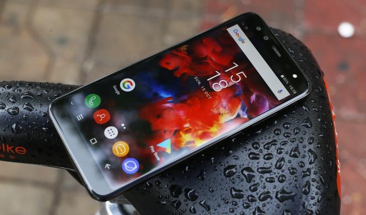 Что нужно знать о Blackview S8: официальное видео