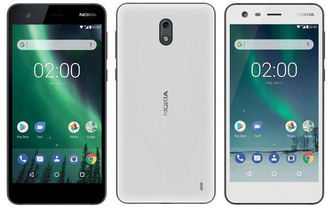 Nokia 2 будет весьма недорогим смартфоном
