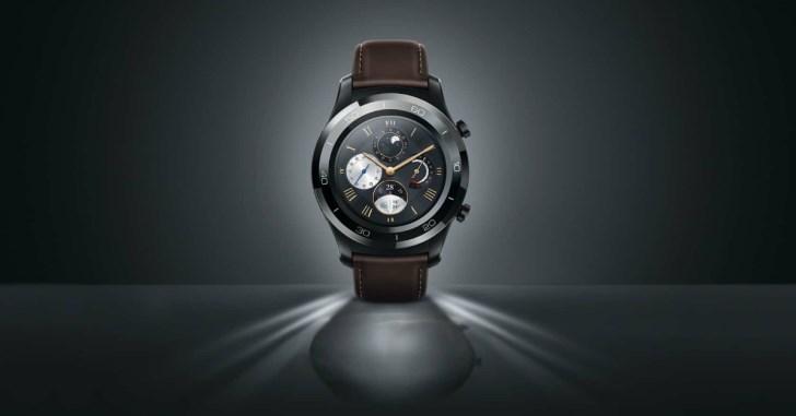 Huawei выпустила умные часы Watch 2 Pro и Watch 2 Porsche Design