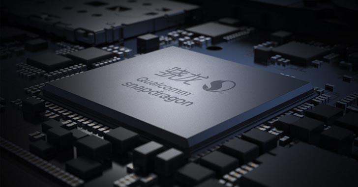 Процессор Snapdragon 845 представят в начале декабря?