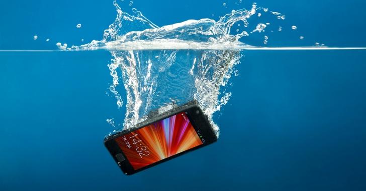 Xiaomi может выпустить защищенный смартфон