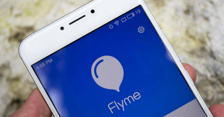Количество пользователей оболочки Flyme превысило 60 млн человек
