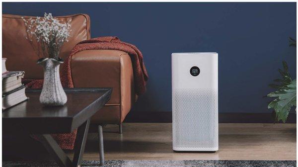 Анонсирован новый очиститель воздуха производства Xiaomi