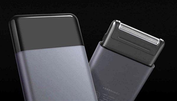 В ассортименте Xiaomi/MIJIA появилась электробритва