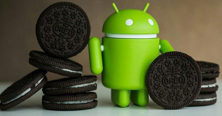 В Android 8.1 улучшится контроль за энергопотреблением