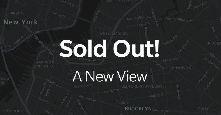 Билеты на презентацию OnePlus 5T раскуплены