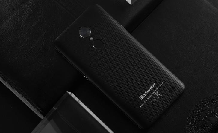 Blackview A10 – один из самых доступных смартфонов этого года