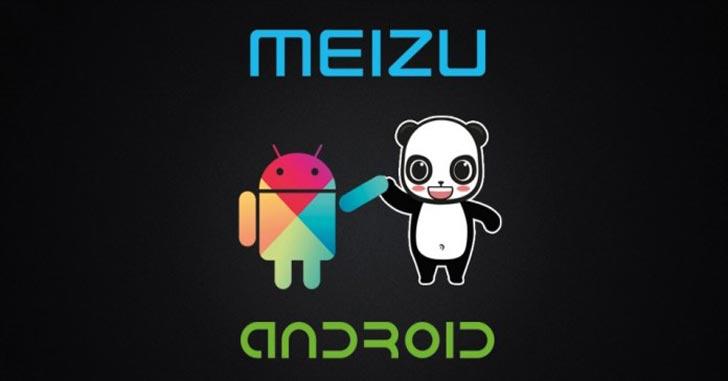 Смартфоны Meizu прошли сертификацию в Google