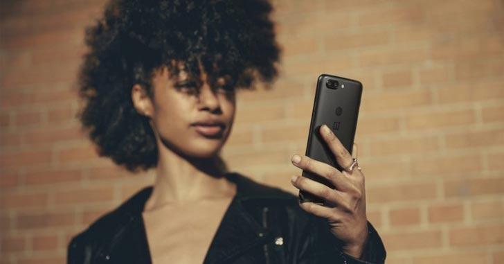 Состоялся анонс смартфона OnePlus 5T