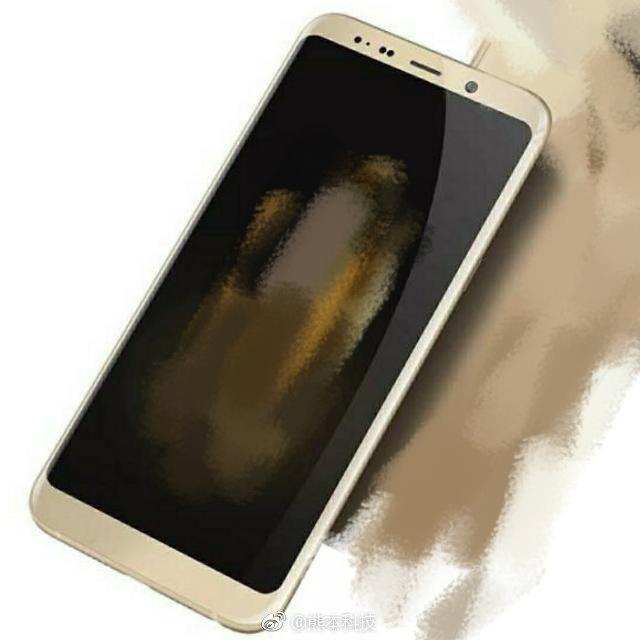 В Сети опубликовали еще одно изображение Xiaomi Redmi Note 5