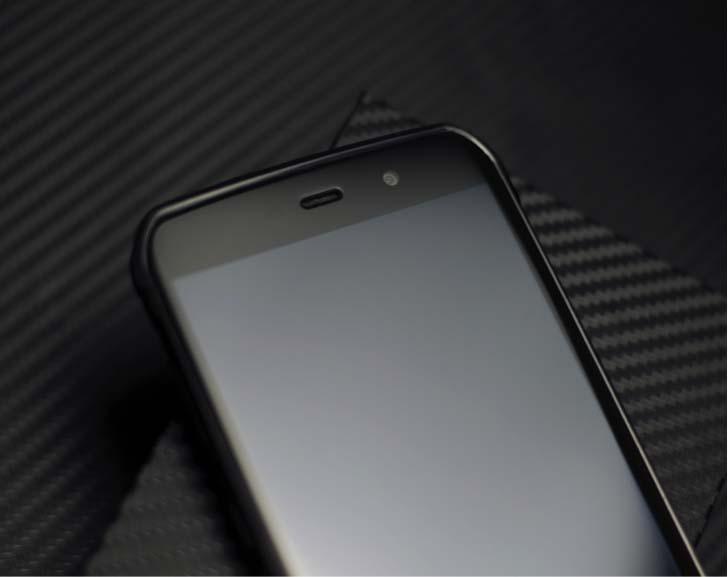 Компания Vernee готовит защищенный смартфон Active