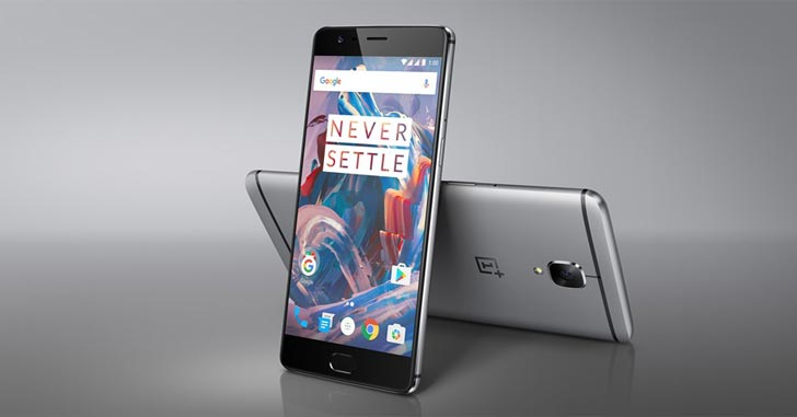 OnePlus 3 и 3T получают OxygenOS 5.0 на базе Android 8.0