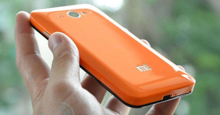 На смартфон Xiaomi Mi2 установили Android 8.0 Oreo
