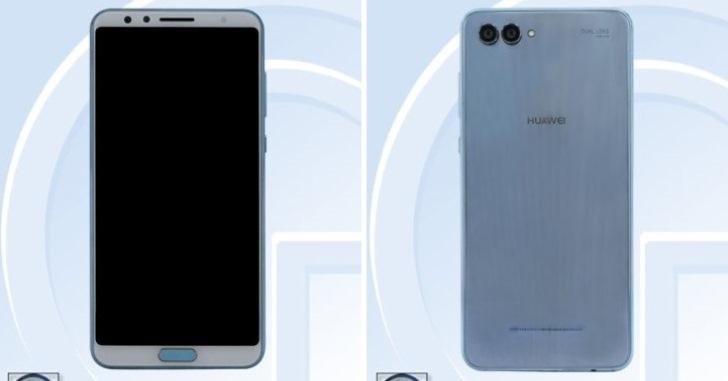 Новинка Huawei (смартфон Aurora) замечена в TENAA