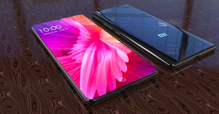 Предварительные характеристики и ценник на Xiaomi Mi7