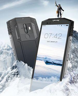 Защищенный Blackview BV9000 Pro появился в продаже