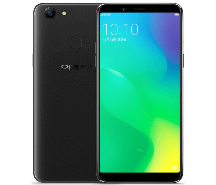 Oppo представила смартфон A79