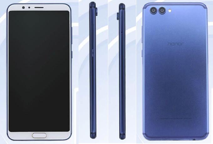 Еще один смартфон Honor замечен в TENAA
