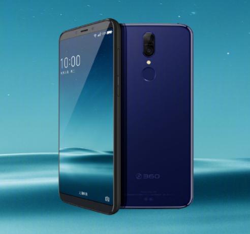 Анонсирован смартфон 360 N6 Pro