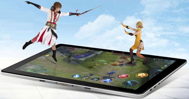 Представлен Onda V18 Pro - доступный планшет с 2K-дисплеем