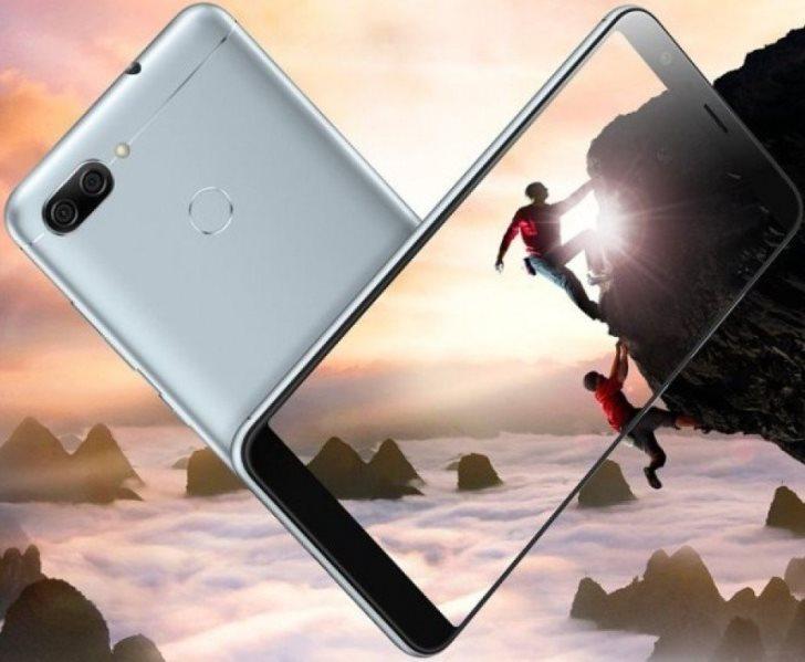 Asus подготовила смартфон Zenfone Max Plus (M1)