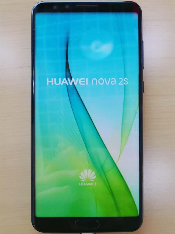 Стали известны характеристики и внешний вид Huawei nova 2S