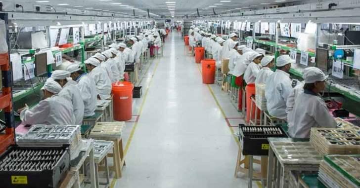 Xiaomi построит больше фабрик в Индии