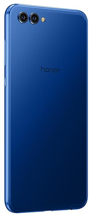 Состоялся мировой анонс смартфона Honor View 10