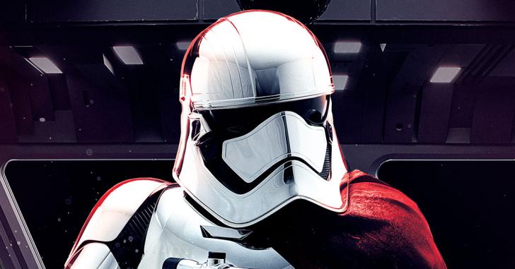 Для скачивания доступны обои OnePlus 5T Star Wars Limited Edition