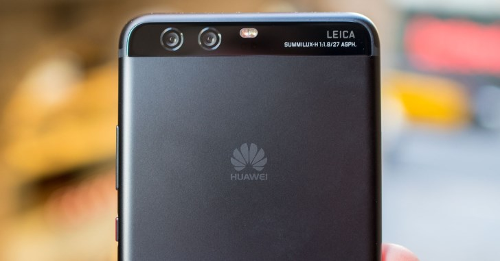 Huawei P11 покажут в ходе MWC 2018