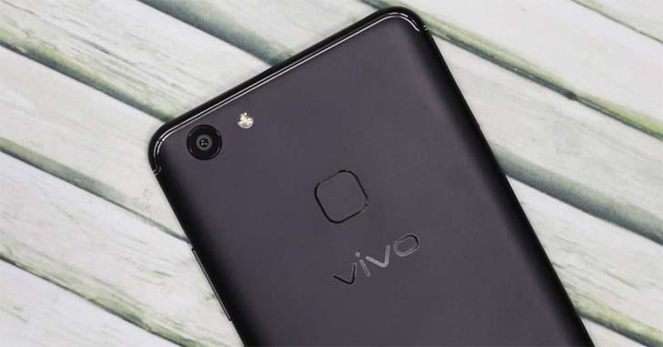 Состоялся анонс представлен смартфон Vivo Y75