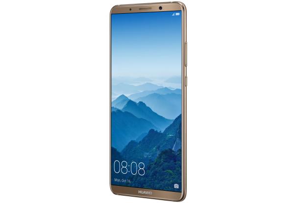 Совершенство инноваций: Huawei Mate 10 Pro