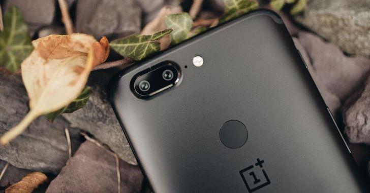 Смартфон OnePlus 6 выйдет весной наступающего года