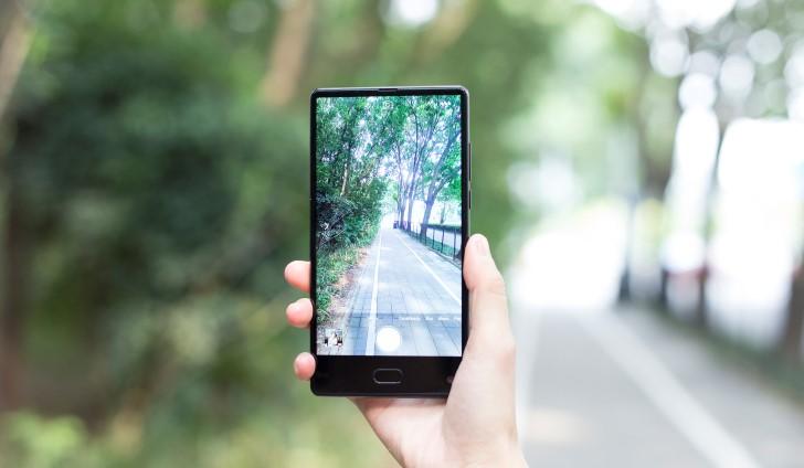 Шесть причин купить смартфон Maze Alpha