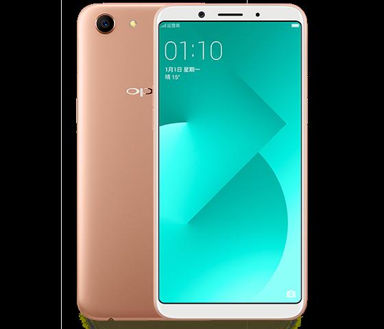Официально анонсирован смартфон Oppo A83
