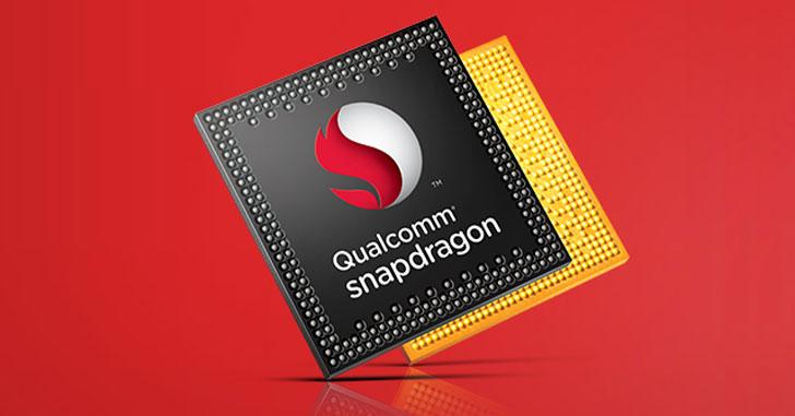 Опубликованы спецификации чипов Snapdragon 670, 640 и 460