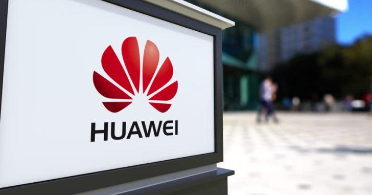 Huawei наращивает продажи смартфонов