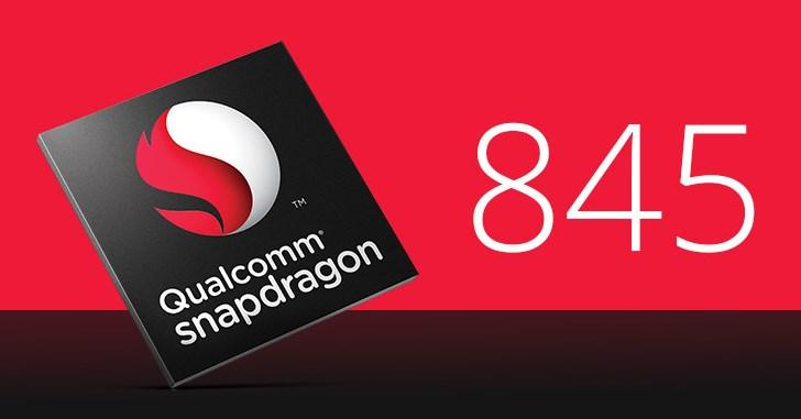 Опубликован список смартфонов, которые получат Snapdragon 845