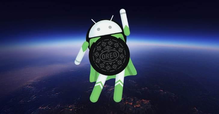 Xiaomi Mi A1 получает Android 8 Oreo
