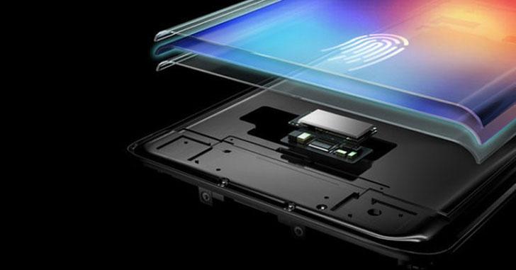 Vivo X20 Plus UD появится в продаже в этом месяце с ценником $575