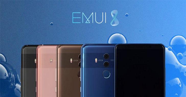 Смартфоны Honor скоро получат EMUI 8.0 на базе Android 8.0 Oreo