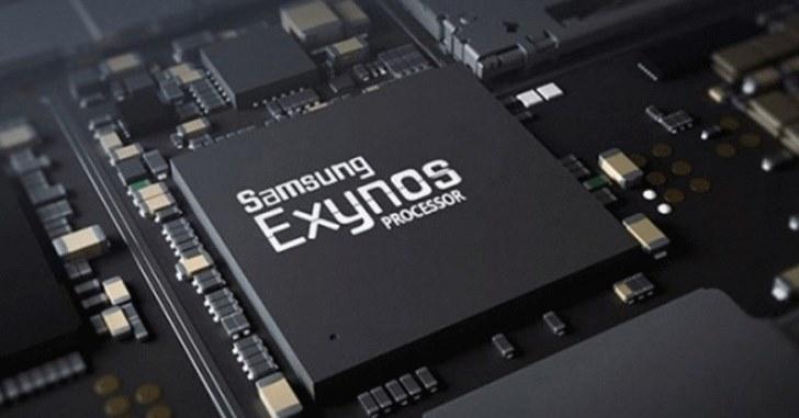 Exynos 7872 – достаточно хороший чип