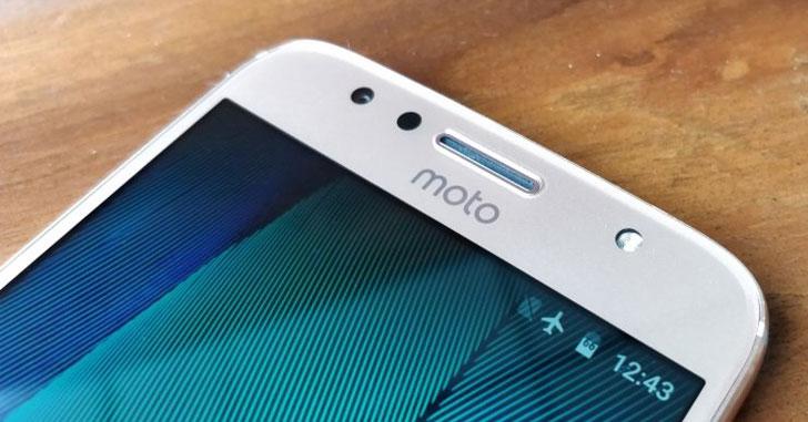 Стали известны спецификации Moto G6, G6 Plus и G6 Play
