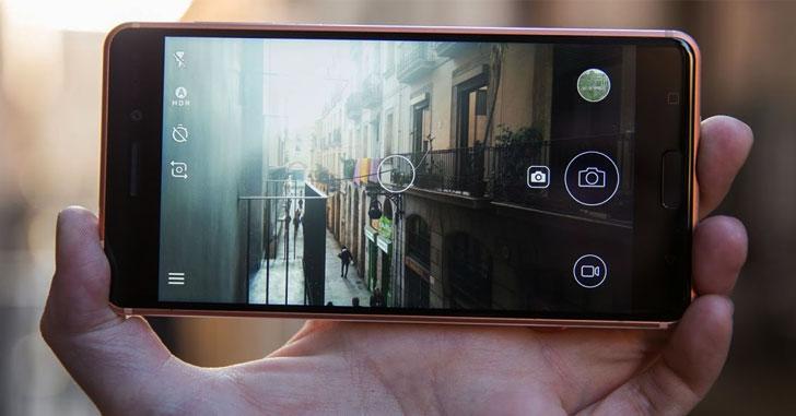 HMD Global выпустит смартфон Nokia с модулем из 5 камер?