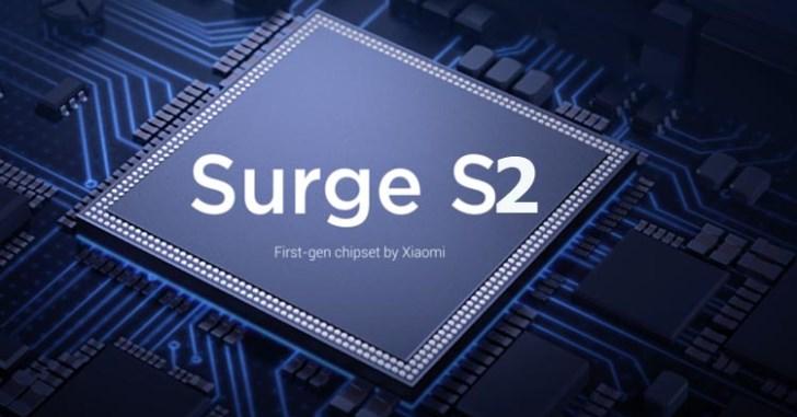 В феврале может быть представлен чип Surge S2