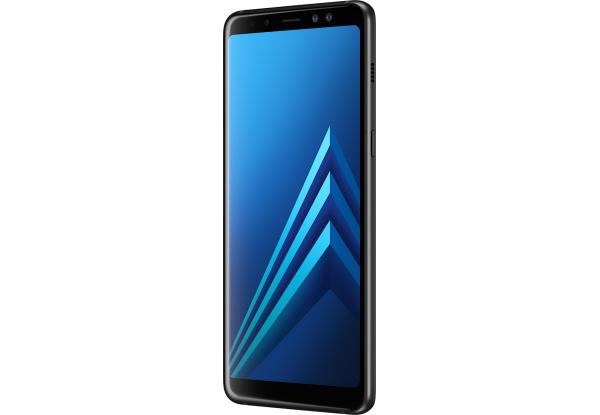 Samsung Galaxy A8 Plus (2018): рассматриваем ключевые особенности